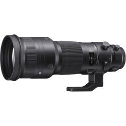 Sigma500mmF40DGOSHSMCanon[SPORT]