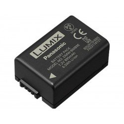 Camera Batteries - PANASONIC BATTERY DMW-BMB9E - quick order from manufacturer