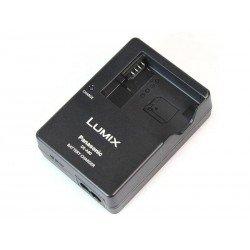 Kameras akumulatori un gripi - PANASONIC EXTERNAL CHARGER DE-A80AD - ātri pasūtīt no ražotāja