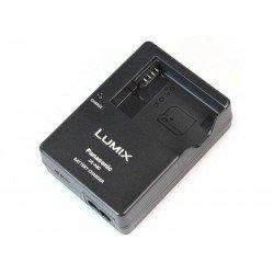 Kameras akumulatori un gripi - PANASONIC EXTERNAL CHARGER DE-A84AB/SX - ātri pasūtīt no ražotāja