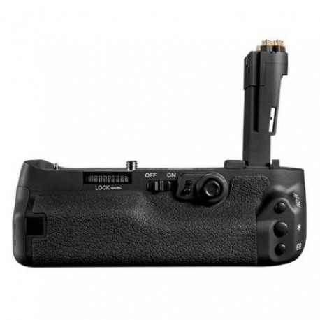 Camera Grips - Pixel Battery Grip E20 for Canon 5D Mark IV - quick order from manufacturer