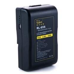 Gaismu aksesuāri - Rolux V-Mount Battery RL-65S 65Wh 14.8V - ātri pasūtīt no ražotāja