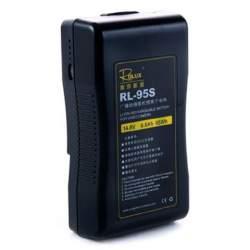 Gaismu aksesuāri - Rolux V-Mount Battery RL-95S 95Wh 14.8V - ātri pasūtīt no ražotāja