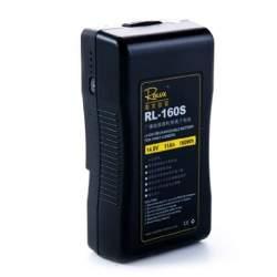 Gaismu aksesuāri - Rolux V-Mount Battery RL-160S 160Wh 14.8V - ātri pasūtīt no ražotāja