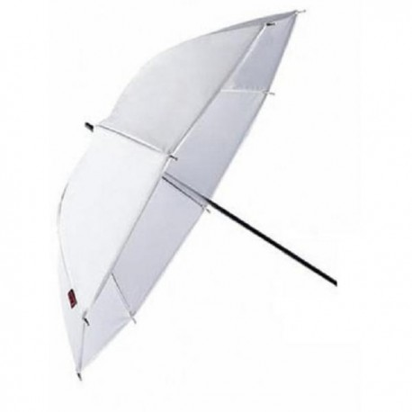 Umbrellas - Falcon Eyes Umbrella UR-32T Translucent White 80 cm - buy today in store and with delivery