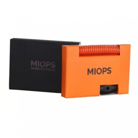 Kameras pultis - Miops Smartphone Shutter Release MD-N3 with N3 cable for Nikon - ātri pasūtīt no ražotāja