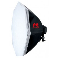 Fluorescējošās - Falcon Eyes LHD-B928FS 9x28W un 5x40W Octabox 80cm dienas gaisma - perc šodien veikalā un ar piegādi