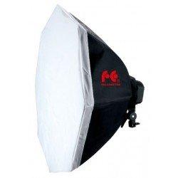 Fluorescējošās - Falcon Eyes LHD-B928FS 9x28W un 5x40W Octabox 80cm dienas gaisma - ātri pasūtīt no ražotāja