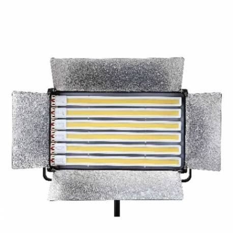 Video LED - Falcon Eyes LED Daylightlamp LP-256 6 x 25W Demo - quick order from manufacturer
