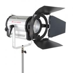 Fresnels Lights - Falcon Eyes 5600K LED Spot Lamp Dimmable CLL-1600R on 230V - quick order from manufacturer