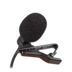 Jaunums - Boya Lavalier Microphone for BY-WM Series - ātri pasūtīt no ražotāja