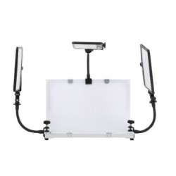Lighting Tables - Falcon Eyes LED Photo Table DVK-380SL - quick order from manufacturer