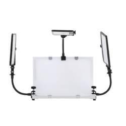 Предметные столики - Falcon Eyes LED Photo Table DVK-380SL - быстрый заказ от производителя