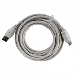 Kameru aksesuāri - Benel Photo USB Extension Cable 5 Meter - ātri pasūtīt no ražotāja