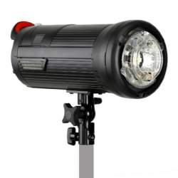 Studijas zibspuldzes - Falcon Eyes TTL Studio Flash Satel Two on Battery for Canon - ātri pasūtīt no ražotāja