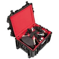 Koferi - Explorer Cases 5326 Drone Set 627x475x292 - ātri pasūtīt no ražotāja