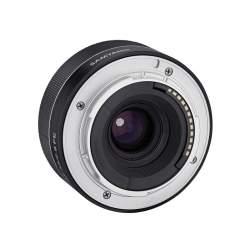 Objektīvi - SAMYANG AF 35MM F2.8 SONY FE - perc veikalā un ar piegādi