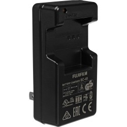 Chargers for Camera Batteries - Battery Charger Fujifilm BC-48 for NP-48 Lithium-Ion Battery - quick order from manufacturer