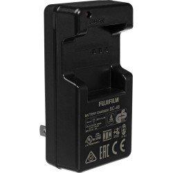 Зарядные устройства - Battery Charger Fujifilm BC-48 for NP-48 Lithium-Ion Battery - быстрый заказ от производителя
