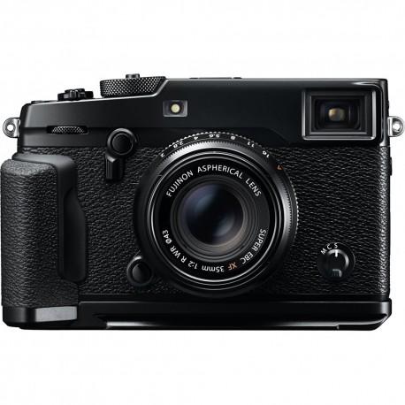 Kameru gripi - Metal Hand Grip Fujifilm MHG-Xpro2 - ātri pasūtīt no ražotāja