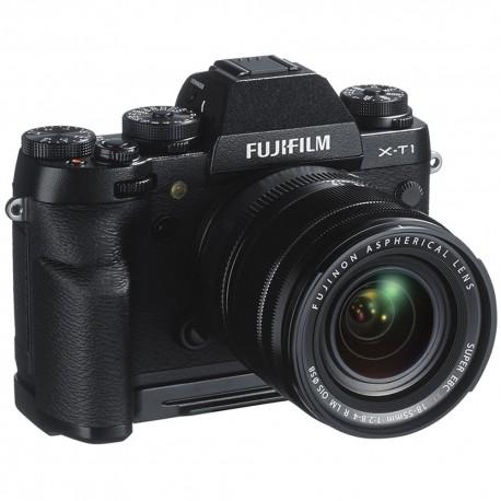 Kameru gripi - Metal Hand Grip Fujifilm MHG-XT1 - ātri pasūtīt no ražotāja