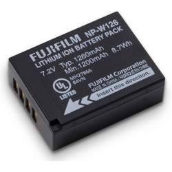 Chargers for Camera Batteries - Battery Charger Fujifilm BC-126 for X-Pro1 - quick order from manufacturer