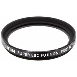 New - Fujifilm 39 mm Dedicated Protective Filter for X-Pro1 XF60mm XF27mm - quick order from manufacturer