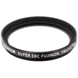 Jaunums - Fujifilm 39 mm Dedicated Protective Filter for X-Pro1 XF60mm XF27mm - ātri pasūtīt no ražotāja