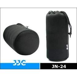 Objektīvu somas - JJC Lens Pouch (Neoprene) JN-24 - ātri pasūtīt no ražotāja