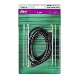 Video Cables - Fujifilm 04003556 1.5 m Standard HDMI Cable - ātri pasūtīt no ražotāja