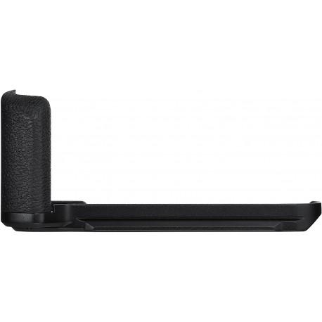 Kameru bateriju gripi - Metal Hand Grip Fujifilm MHG-XT10 X-T10 Metal Hand Grip - perc šodien veikalā un ar piegādi
