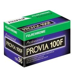 Photo films - FUJIFILM PROVIA 100F/135/36 - buy today in store and with delivery