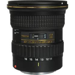 Объективы - Tokina AT-X 116 PRO DX-II 11-16mm f 2.8 II Canon - купить в магазине и с доставкой