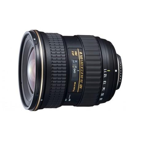 Objektīvi - Tokina AT-X 116 PRO DX-II 11-16mm f 2.8 II Canon - ātri pasūtīt no ražotāja