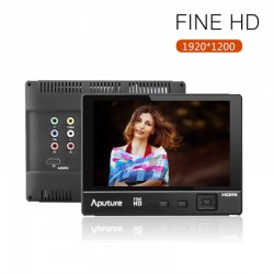 LCD monitori filmēšanai - Aputure VS-1 FineHD 7 collu monitors 1920x1200 - perc veikalā un ar piegādi