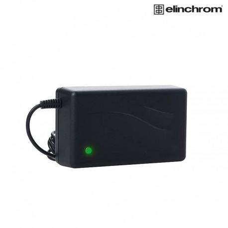 Akumulatoru zibspuldzes - EL-19278 Elinchrom ELB 1200 Battery Charger - ātri pasūtīt no ražotāja