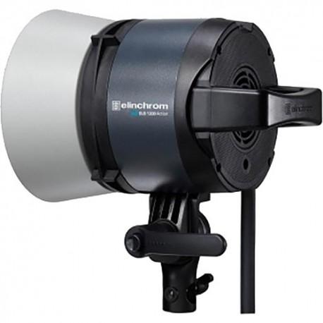 Portable Flash - EL-20189 Elinchrom ELB 1200 Action Head - quick order from manufacturer