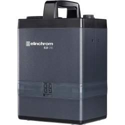 Portatīvā gaisma - EL-10289 Elinchrom ELB 1200 with battery - ātri pasūtīt no ražotāja