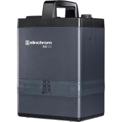 Portatīvās zibspuldzes - EL-10289 Elinchrom ELB 1200 with battery - ātri pasūtīt no ražotāja