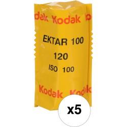 Foto filmiņas - KODAK EKTAR ISO100 120 filmiņa PROFESSIONAL - perc veikalā un ar piegādi