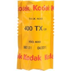 Foto filmiņas - KODAK TRI-X 400 120*5 filmiņa PROFESSIONAL - perc veikalā un ar piegādi