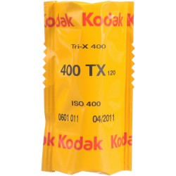 Photo films - KODAK TRI-X ISO400 120 filmiņa PROFESSIONAL - buy in store and with delivery