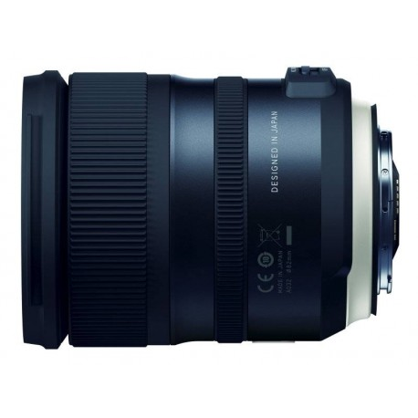 Lenses - Tamron SP 24-70mm f/2.8 Di VC USD G2 lens for Canon - quick order from manufacturer