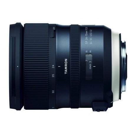 Objektīvi - TAMRON SP 24-70MM F/2.8 DI VC USD G2 CANON - perc veikalā un ar piegādi