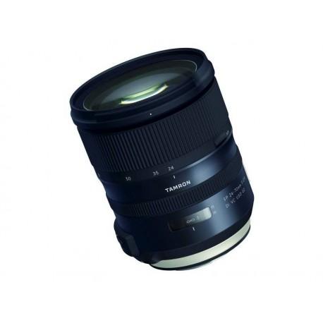 Objektīvi - TAMRON SP 24-70MM F/2.8 DI VC USD G2 CANON - ātri pasūtīt no ražotāja