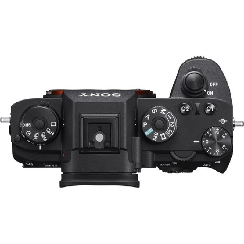 LUMIX GX9 Mirrorless Camera Body 203 Megapixels InBody