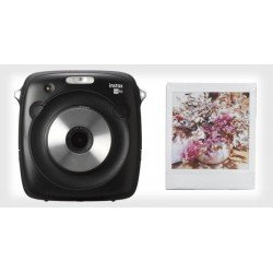 Instant cameras - Fujifilm instax SQUARE SQ10 instant camera+instax glossy 10pcs - quick order from manufacturer