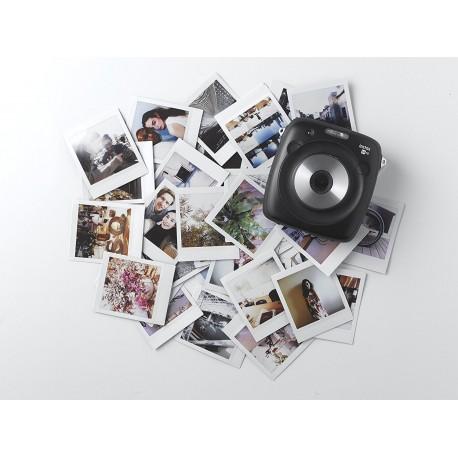 Foto filmiņas - Fujifilm Colorfilm instax SQUARE GLOSSY 10PK - perc šodien veikalā un ar piegādi