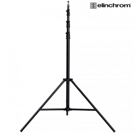 Light Stands - Elinchrom Tripod Air HD 124-385cm - quick order from manufacturer