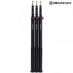 Light Stands - Elinchrom EL-31038 Tripod Air Click 105-244cm - quick order from manufacturer
